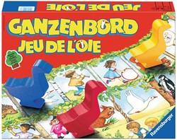Ravensburger  bordspel Ganzenbord