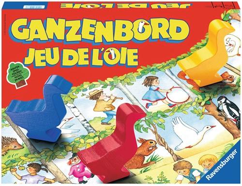 Ravensburger Ganzenbord - kinderspel