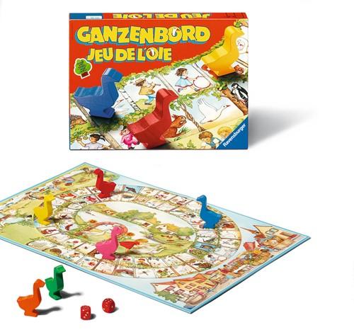 Ravensburger Ganzenbord - kinderspel-2