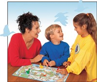Ravensburger Ganzenbord - kinderspel-3