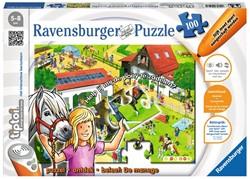 Ravensburger tiptoi® puzzel Manege