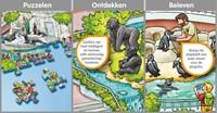 Ravensburger tiptoi® puzzel De dierentuin-2