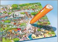 Ravensburger tiptoi® puzzel De dierentuin-3