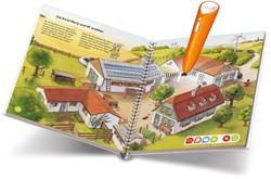 Ravensburger tiptoi® boek Op de boerderij