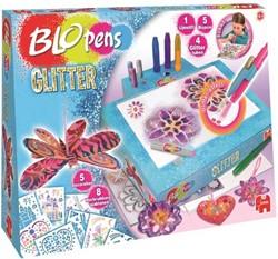 Jumbo Blopens Workshop Glitter