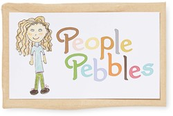 Crayon Rocks teken en verfspullen People Pebbles 12 colors
