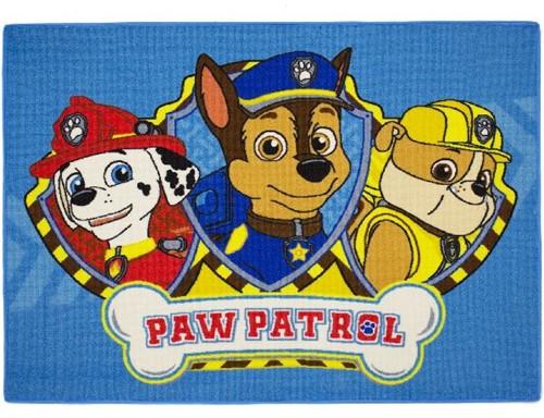 Paw Patrol 1 Speelkleed 95x133
