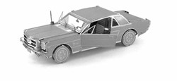 Metal Earth  constructie speelgoed 1965 Ford Mustang Coupe