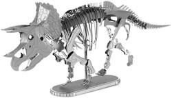 Metal Earth  - constructie speelgoed - Triceratops