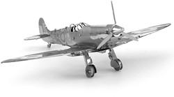 Metal Earth  -  constructie speelgoed - Supermarine Spitfire