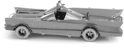 Metal Earth -  constructie speelgoed - Batman Classic TV series Batmobile
