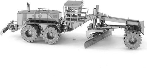 Metal Earth  - constructie speelgoed - Motor Grader CAT