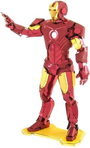 Metal Earth -  constructie speelgoed - MARVEL Iron Man (Mark IV)