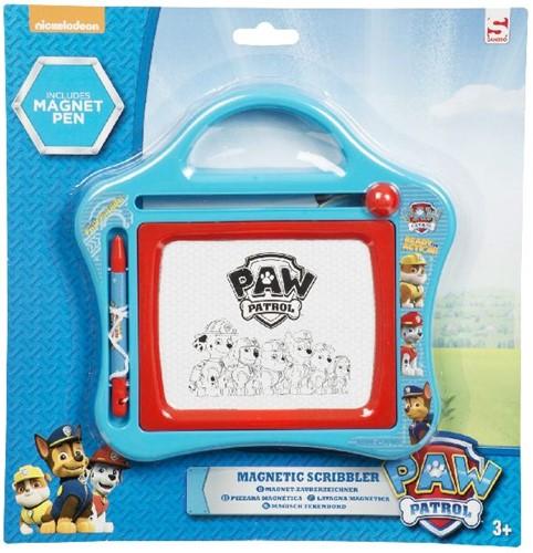 Paw Patrol Magnet. Tekenbord