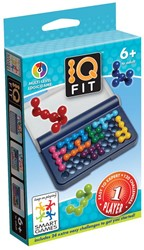 Smart Games  puzzelspel IQ Fit