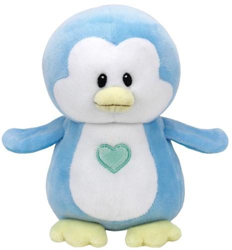 Ty Baby Twinkles Blauw 17cm
