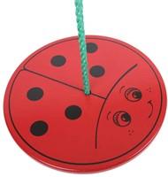 Bigjigs Ladybird Swing-2