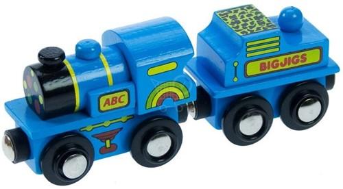 Bigjigs Blue ABC Engine (4)