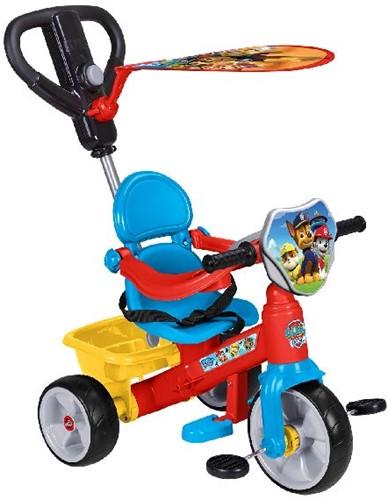 Feber Paw Patrol Trike