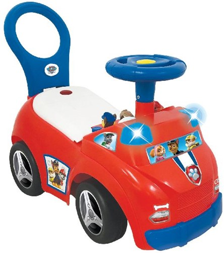 Paw Patrol Rescue Team Ride-on