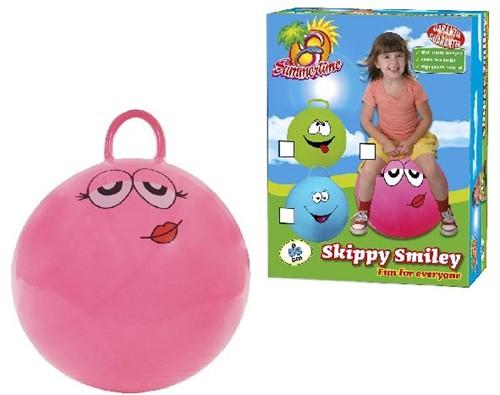 Summertime Skippy Bal Smile 55cm