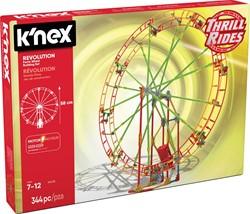 K'nex - constructie - Reuzerad Revolution
