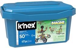 K'nex - constructie - Box 50 modellen
