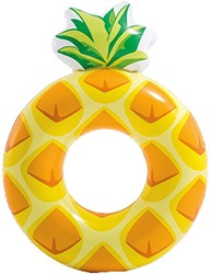 Intex Pineapple Tube 117x86cm