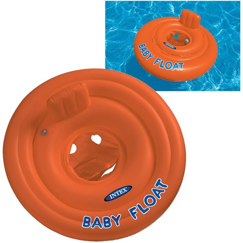 Intex Baby Float 76cm 1-2 Jr.-3
