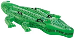 Intex Krokodil Giant Ride-on