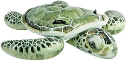 Intex Sea Turtle Real.Ride-on