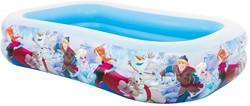 Intex opblaas zwembad Frozen 262x75x56cm