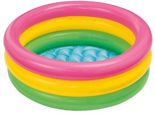 Intex Sunset Baby Pool 61x22cm