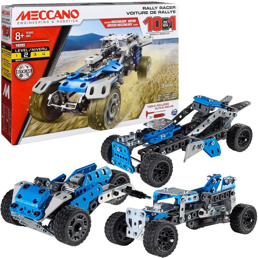 10 10 Set Meccano Set Model Truck Meccano Model Truck BrQdCxoeWE