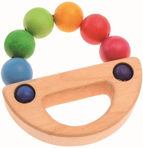 Grimm's Rainbow Boat