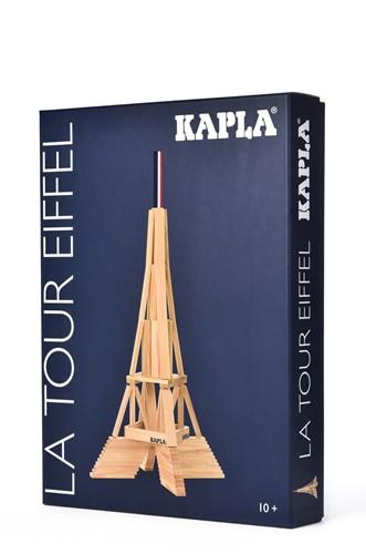 Kapla houten bouwplankjes Eiffeltoren