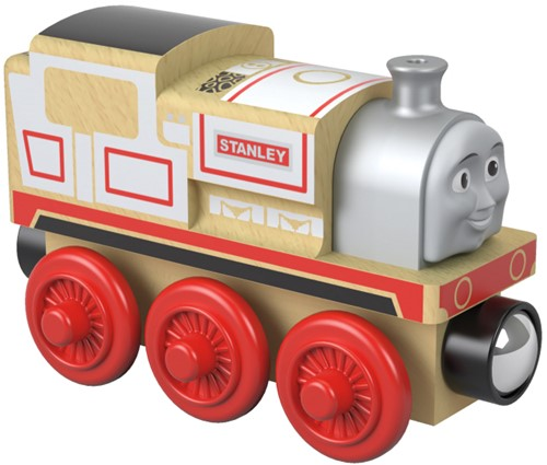 Thomas and Friends houten trein Stanley