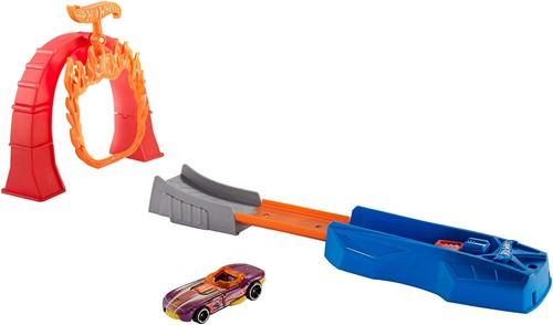 Hot Wheels Stunt trackset