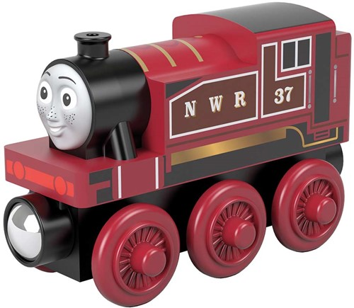TT Thomas Wood: Rosie