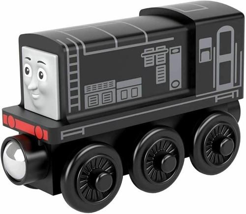 TT Thomas Wood: Diesel