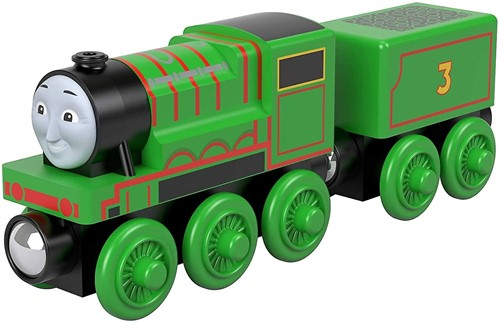TT Thomas Wood: Henry (RE-INTRODUCED)