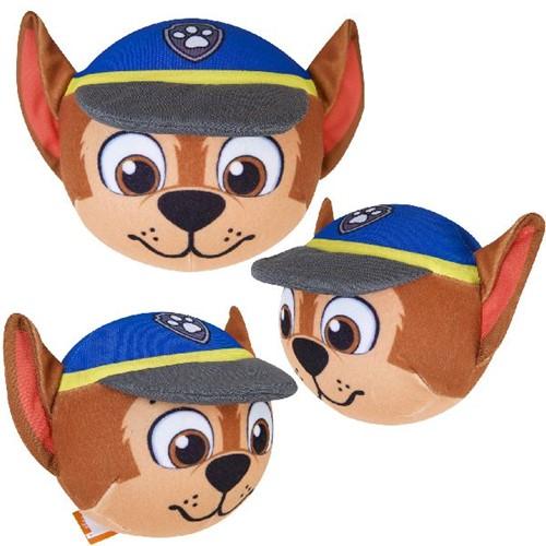 Paw Patrol Chase bal 12cm
