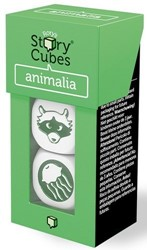 Rory's Story Cubes  mix Animalia