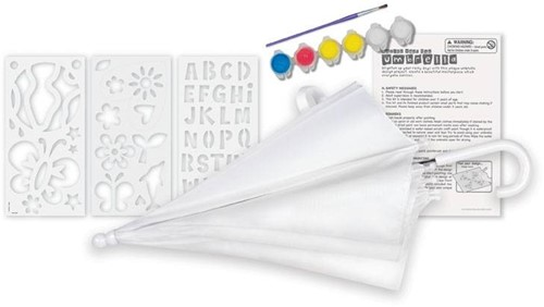 4M  Creatief knutselen Beschilder je paraplu-2