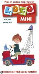 Loco  Mini educatief spel met Pluk van de Petteflet