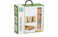 Buitenspeel houten buitenspel Kubb - Vurenhout-1
