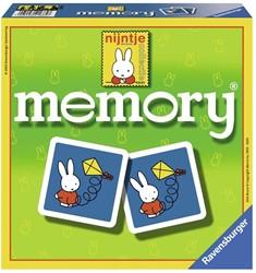 Ravensburger  kinderspel Nijntje memory