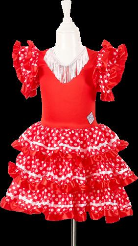 Souza Marisol jurk, (8-10 jaar), rok lengte 45 cm
