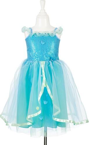 Souza Carlotte jurk, blauw, 5-7 jaar / 110-122 cm (1 stuk)