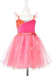 Souza Yoline jurk roze, 3-4 jaar/ 98-104 cm (1 stuk)